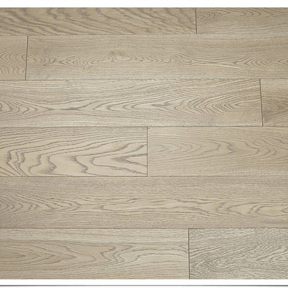 Challe Boulogne 150 мм Дуб Серый браш (Oak Grey brushed)