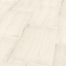 Wineo Purline planks - панелями stone XL Milas White PLES30031