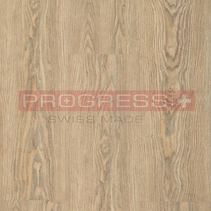 Progress Wood Cross Oak Limewashed 260 (6,5 mm)