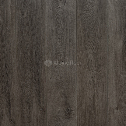 Alpine Floor Premium XL Дуб торфяной ECO 7-11